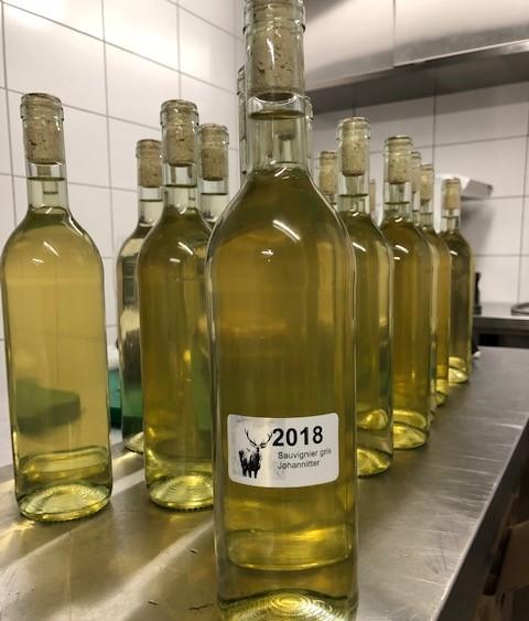Witte wijn 2018